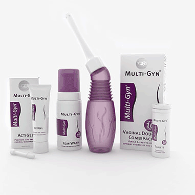 Multi-Gyn Product Range